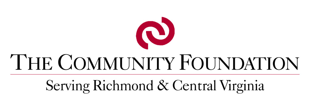 The Community Foundation Logo